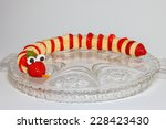 Strawberry Banana Snake