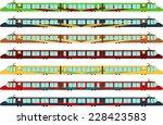 vector illustration of a hi... | Shutterstock .eps vector #228423583