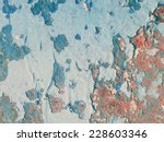 grunge textures and backgrounds | Shutterstock . vector #228603346