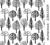 Seamless Vector Pattern In A...