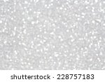 close up detail view of silver... | Shutterstock . vector #228757183