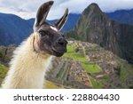 Machu Picchu  Peru  Unesco...