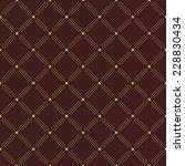 geometric modern  seamless... | Shutterstock . vector #228830434