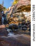 Hays Creek Falls   Pitkin...