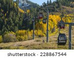 Autumn In Aspen Colorado...