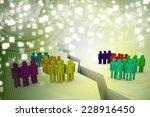 different groups  | Shutterstock . vector #228916450