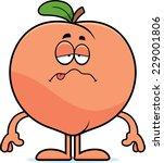 a cartoon illustration of a...   Shutterstock .eps vector #229001806