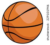 vector single cartoon...   Shutterstock .eps vector #229101946