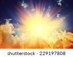 Sunbeam In The Cloud Instagram...
