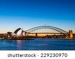 sydney  australia   may 16 ...   Shutterstock . vector #229230970