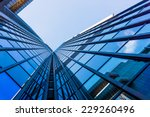 business building | Shutterstock . vector #229260496