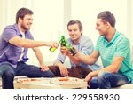 Friendship  Food And Leisure...