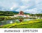 horkumluang  in  the royal... | Shutterstock . vector #229571254