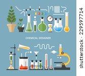 Vector Set   Chemical Designer...