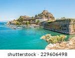 Corfu Greece   August 2 2014  ...