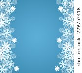 christmas menu. many different... | Shutterstock . vector #229752418