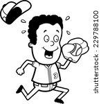 a cartoon illustration of a... | Shutterstock .eps vector #229788100