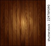 wooden background | Shutterstock .eps vector #229789390