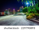 Waterfront Promenade And The...
