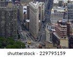 Manhattan  New York  America ...
