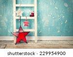Christmas Decoration   Stars O...