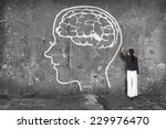idea concept | Shutterstock . vector #229976470