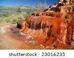Colorado Hot Mineral Springs