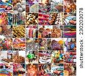 Collage Photo Merchandise In...