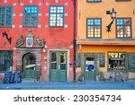 Stockholm  Sweden   March 16 ...