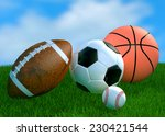 recreation leisure sports... | Shutterstock . vector #230421544