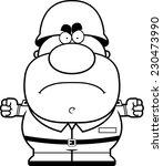 a cartoon illustration of an... | Shutterstock .eps vector #230473990