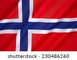 Flag Of Norway   The Flag Of...