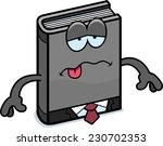 a cartoon illustration of a...   Shutterstock .eps vector #230702353