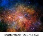 Deep Space Series. Background...