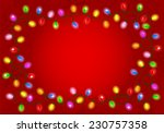 vector illustration of... | Shutterstock .eps vector #230757358