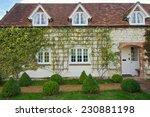 english house   Shutterstock . vector #230881198
