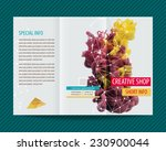 template light vector design... | Shutterstock .eps vector #230900044