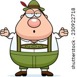 a cartoon illustration of a... | Shutterstock .eps vector #230922718