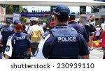 brisbane  australia   circa... | Shutterstock . vector #230939110