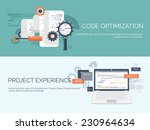vector illustration. flat...   Shutterstock .eps vector #230964634