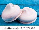 meringues | Shutterstock . vector #231029506