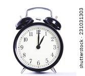 alarm clock  | Shutterstock . vector #231031303