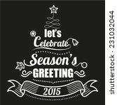 Christmas And New Year Season...