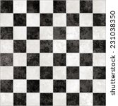 Old Seamless Checkered Pattern