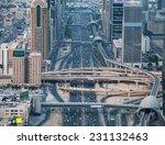 dubai  uae   november 15   the... | Shutterstock . vector #231132463