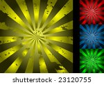 abstract background | Shutterstock .eps vector #23120755