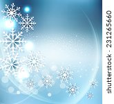 christmas holiday background... | Shutterstock . vector #231265660