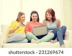friendship  money  technology... | Shutterstock . vector #231269674