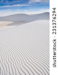 White Sands National Monument ...