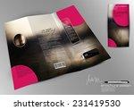 1brochure  design   Shutterstock .eps vector #231419530